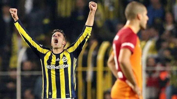 Fenerbahçe 2 - 0 Galatasaray