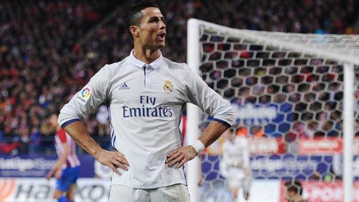 İnanılmaz olay! 'Ronaldo'yu öldürdüm'