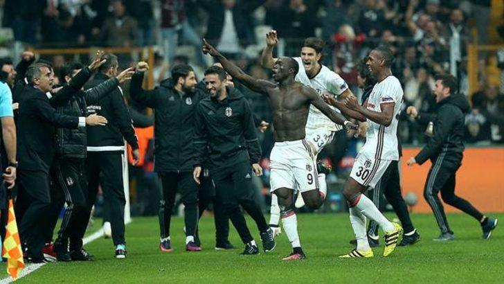 İşte Beşiktaş'a tarihi geri dönüşü getiren o sözler