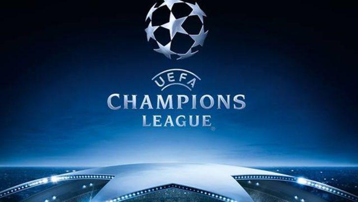 UEFA'dan haftanın 11'nde büyük hata!
