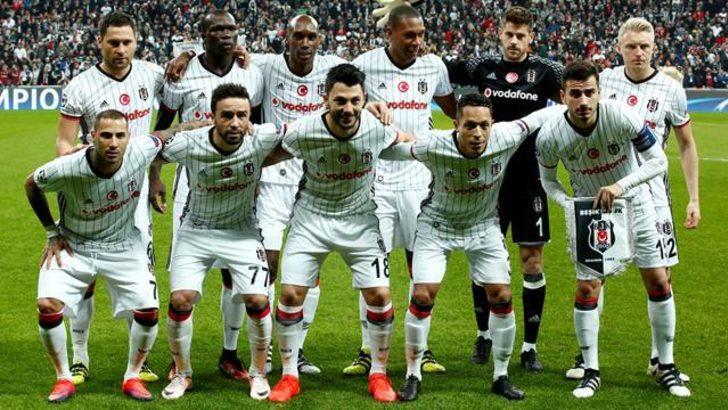Beşiktaş gruptan çıkarsa Temmuz işkencesi bitiyor