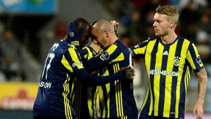 Moussa Sow attığı gollerle sosyal medyayı salladı