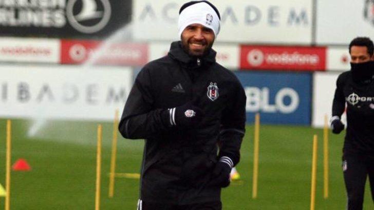 Beşiktaşlı Gökhan Gönül, Fenerbahçe'den ihraç ediliyor