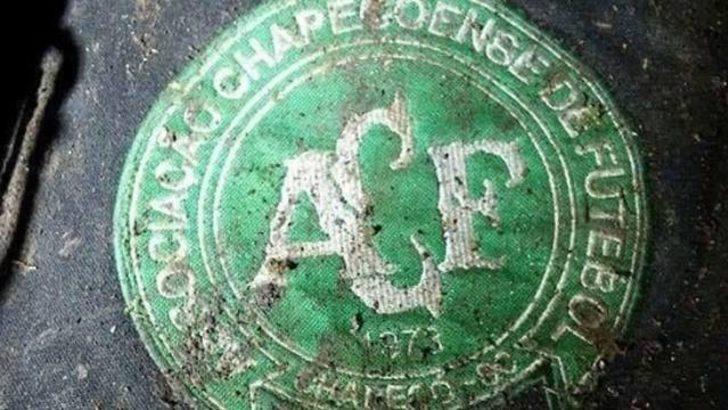Chapecoense'ye büyük destek