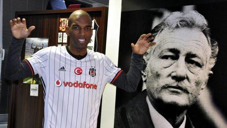 Beşiktaş Ryan Babel ile imzaladı!