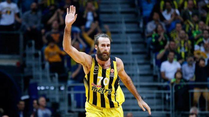 Gigi Datome'nin yeni takımı Olimpia Milan oldu