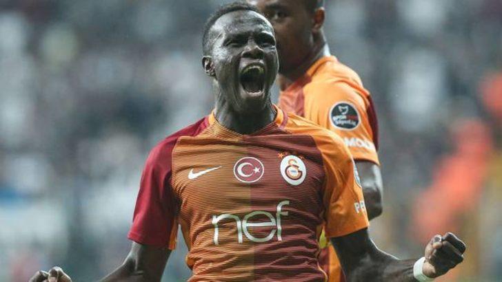 Galatasaray'da Bruma imzayı atıyor