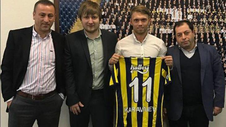 Süper Lig'in kaderini değiştiren menajer