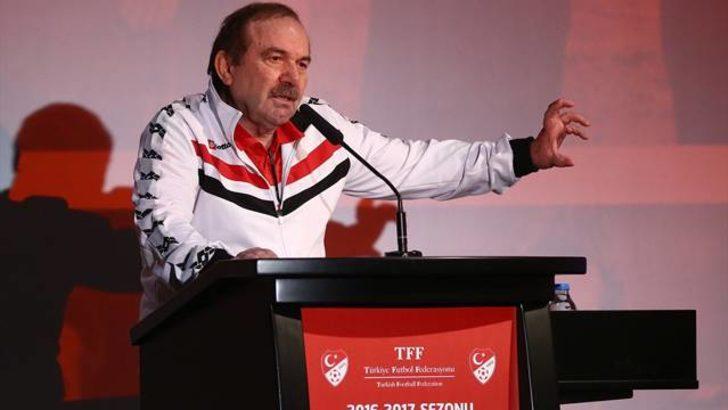Yusuf Namoğlu: 'En kısa zamanda VAR uygulamasına geçeceğiz'