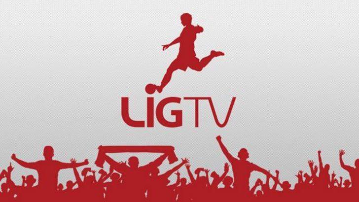 Lig Tv'nin adını resmen değiştirdiler