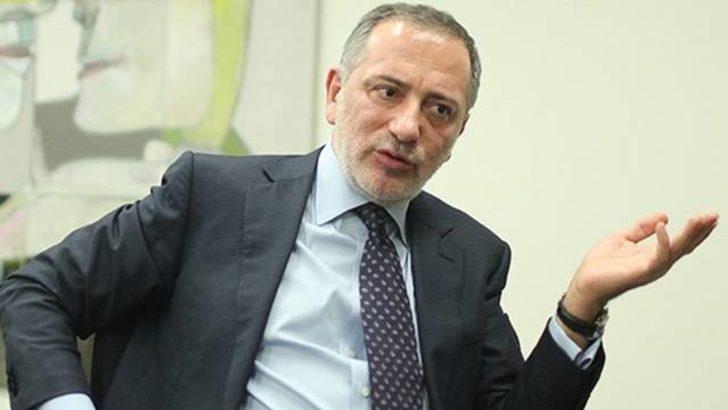Fatih Altaylı: 'Galatasaray yönetimi herkesi kandırıyor'