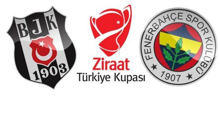 Beşiktaş-Fenerbahçe derbisi 5 Şubat'ta