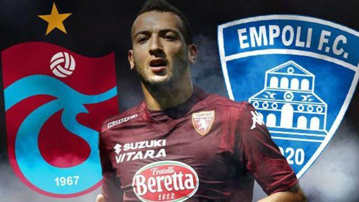 Trabzonspor'da El Kaddouri skandalı!