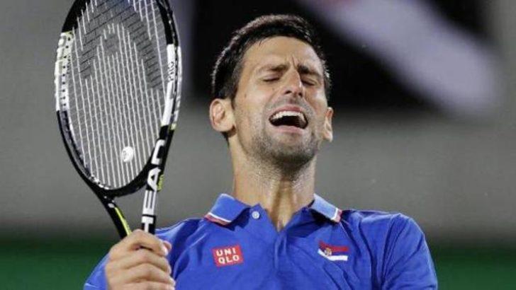 Djokovic için Avustralya Açık tehlikede
