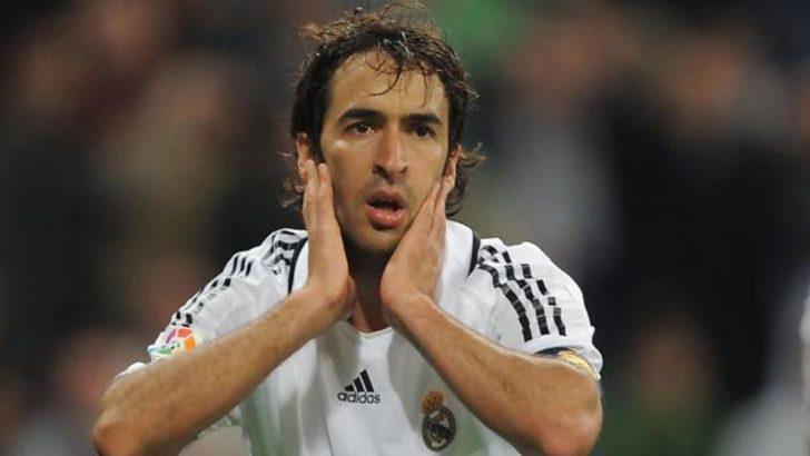 Raul, Schalke 04'de geri dönüyor