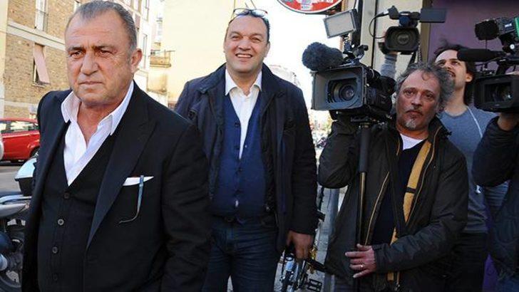 Fatih Terim BJK TV'ye konuştu, o iddiaları yalanladı!