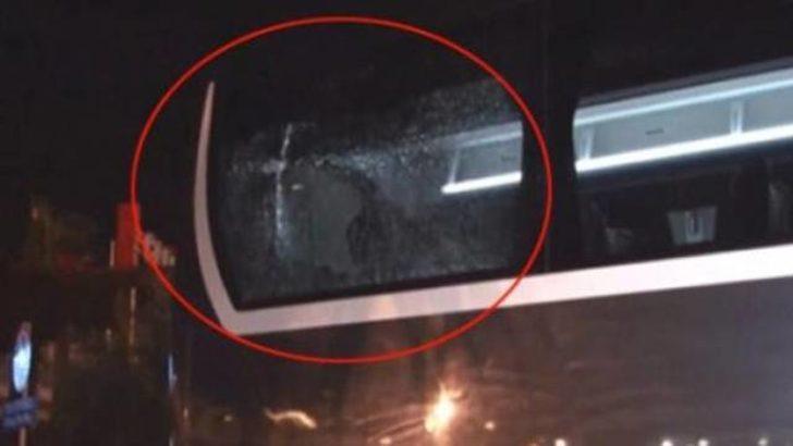 Savcılık, Beşiktaş otobüsüne saldıranlar için soruşturma açtı