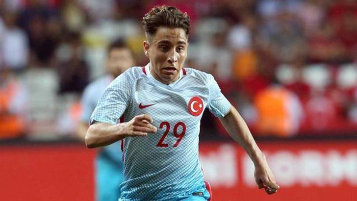 Beşiktaş Emre Mor'u açıkladı, Fenerbahçe görüştü!