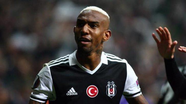 Talisca: 'Beşiktaş'ın büyüklüğünü gösterdik'