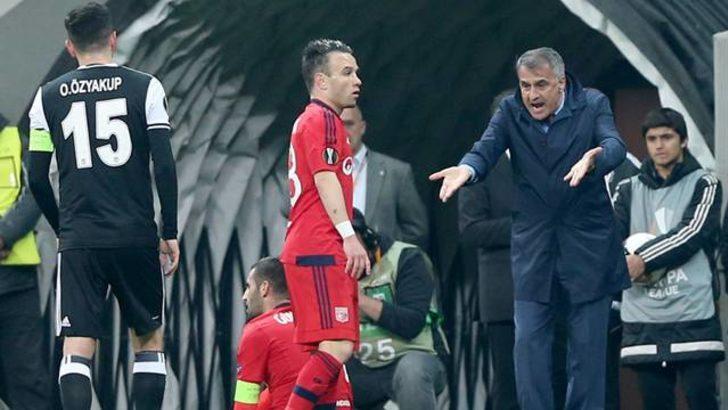 Lyon'lu futbolcu Valbuena'dan kızdıran paylaşım!