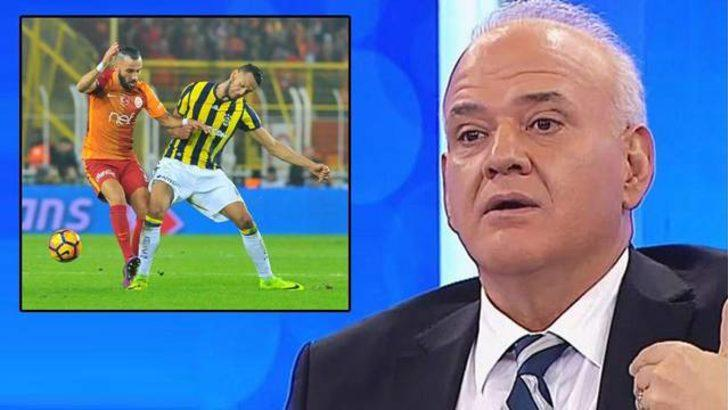 Ahmet Çakar: 'Derbiyi Fenerbahçe kazanır'