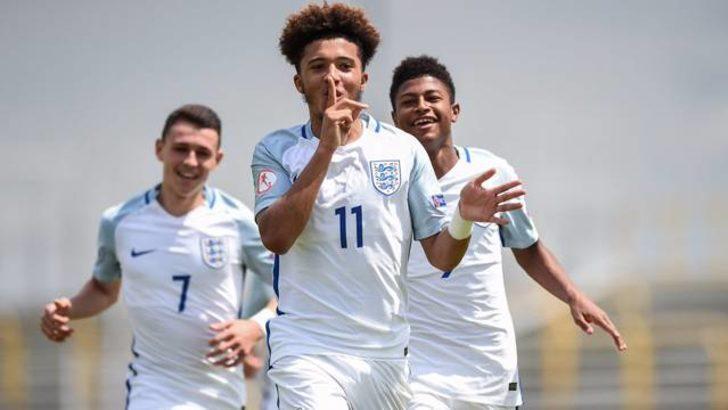 U17 Milli Takımımız'ın yarı finaldeki rakibi İngiltere