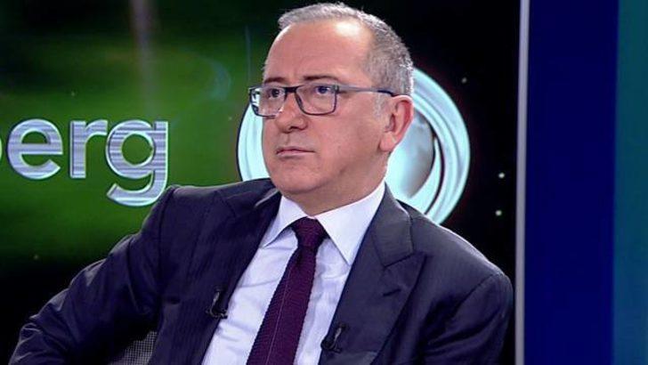 Türkiye Güreş Federasyonundan Fatih Altaylı'ya kınama
