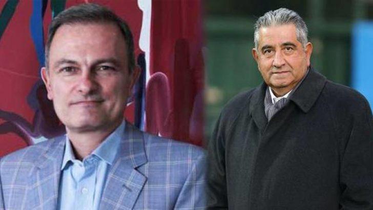TBF Disiplin Kurulundan Işık Eyigüngör ve Mahmut Uslu'ya ceza