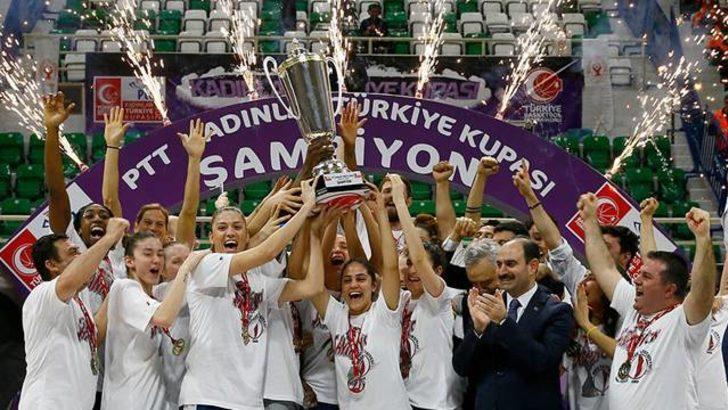 Yakın Doğu Üniversitesi 76 - 75 Fenerbahçe