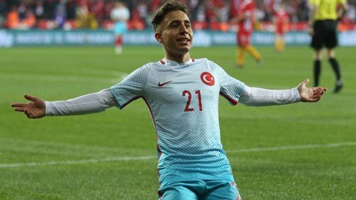 Fenerbahçe'den Emre Mor atağı! İlk teklif...