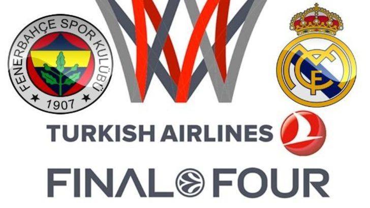 Fenerbahçe - Real Madrid maçı ne zaman, saat kaçta, hangi kanalda? Şifresiz izle