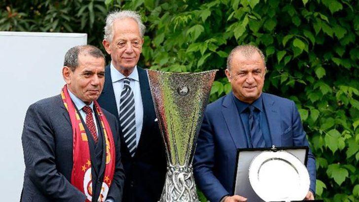 Faruk Süren: 'Galatasaray bu halde küme düşer'
