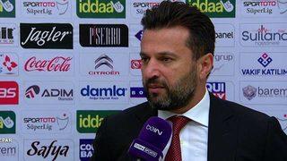 Transferi açıkladı: ''G.Saray ve Beşiktaş...''