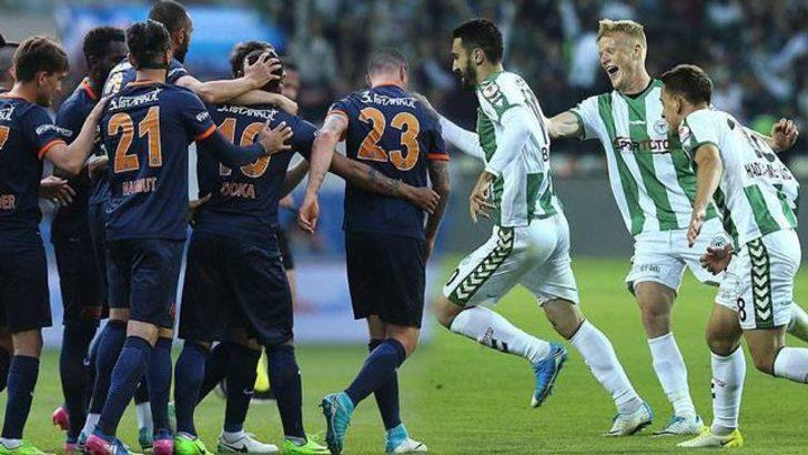 Türkiye Kupası finali: Başakşehir - Konyaspor maçı ne zaman, saat kaçta, hangi kanalda?