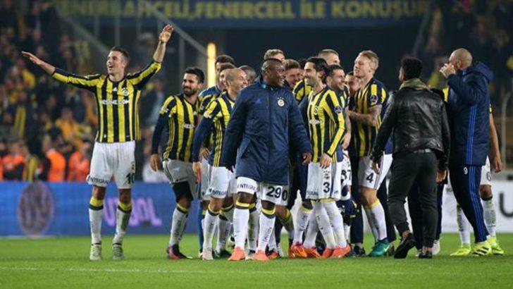 Fenerbahçeli Van Persie ve Kjaer ifadeye çağrıldı