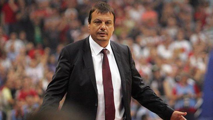 Galatasaray Ergin Ataman ile yollarını resmen ayırdı
