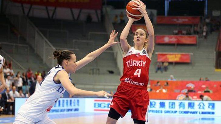 İtalya 53-54 Türkiye