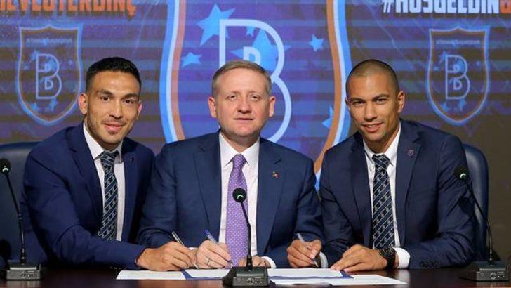 Başkana canlı yayında Sneijder soruldu! Gümüşdağ...