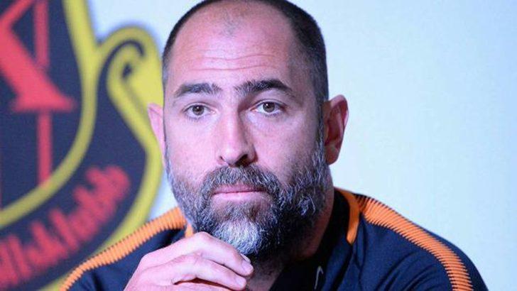 Galatasaray elenirse Tudor göderilecek! İlk aday Lucescu