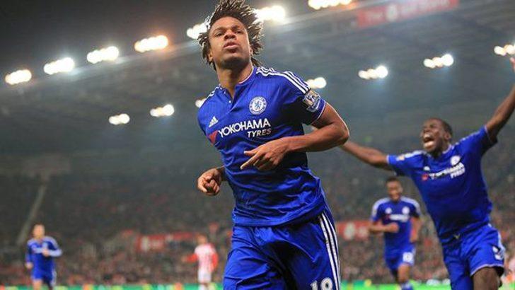 Remy Chelsea'den ayrılma kararı aldı