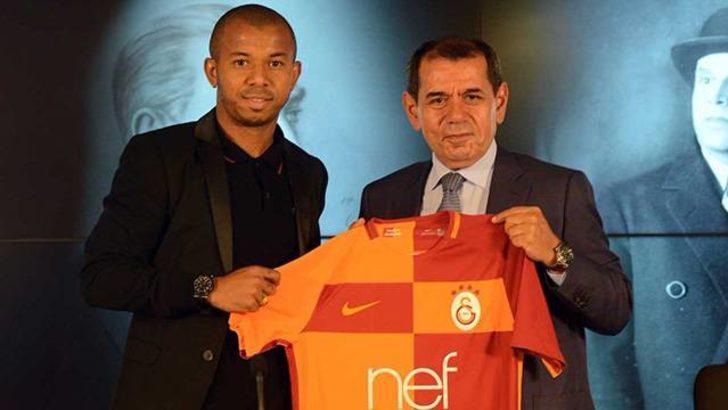 Galatasaray Mariano ile 3 yıllık sözleşme imzaladı