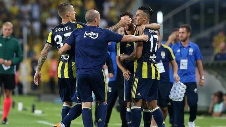 Vardar - Fenerbahçe maçı ne zaman, saat kaçta, hangi kanalda?