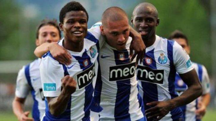 Bursaspor Agu'yu 1 yıllığına kiraladığını resmen açıkladı
