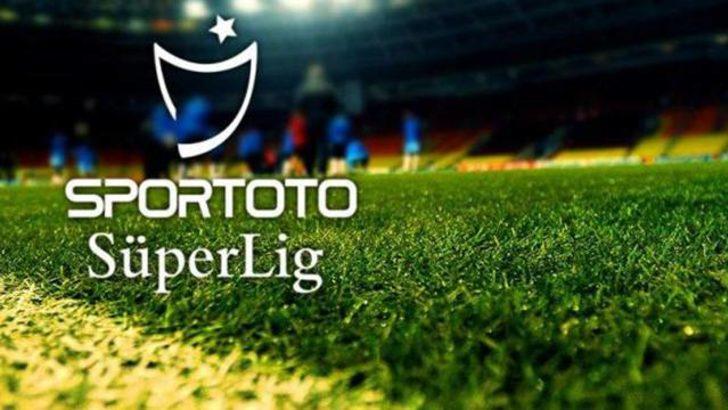 TFF Süper Lig statüsündeki değişikliği açıkladı