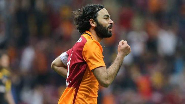 Selçuk İnan'a Trabzonspor baskısı!