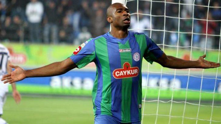 Süper Lig'de Kweuke sürprizi!