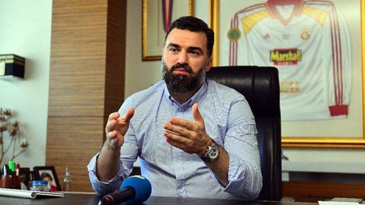 Hakan Ünsal: 'Fatih Terim Galatasaray'a gelmez'
