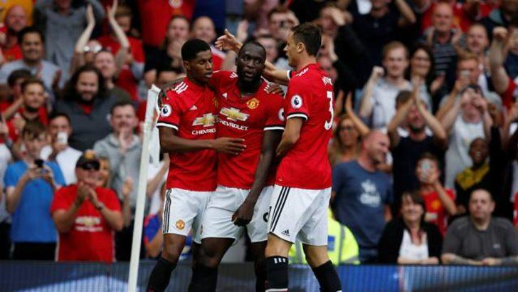Manchester United 4 - 0 West Ham United