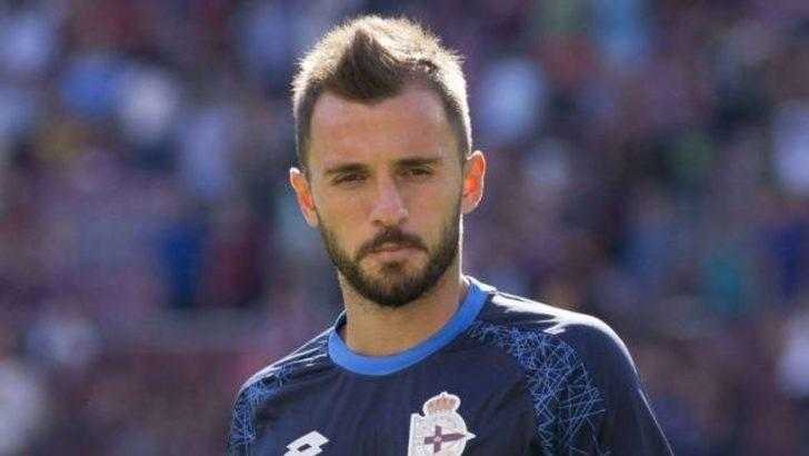 Emre Çolak'tan transfer açıklaması