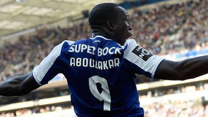 Aboubakar için Porto hamlesi